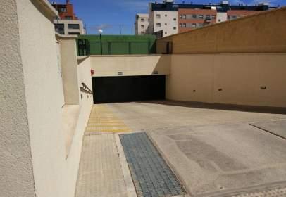 Estudi a calle Fernando Alonso de Coca